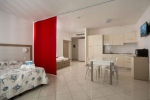 residence cervia